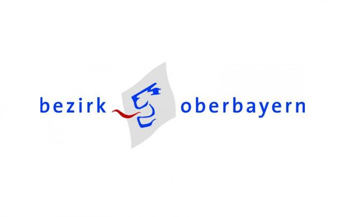 Logo Bezirk Oberbayern
