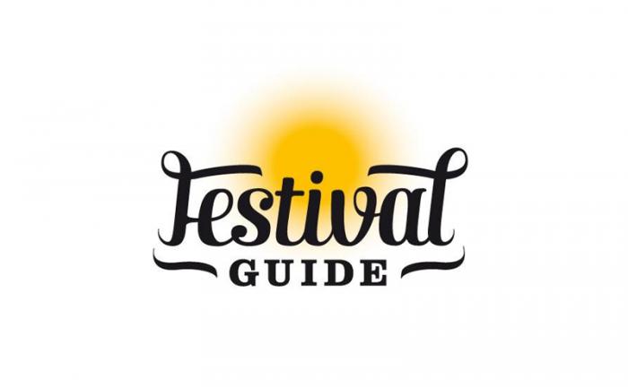 Logo Festival Guide