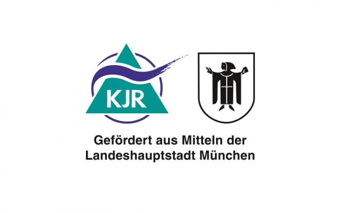 Logo gefördert aus Mitteln der LHM