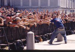 Crowd OBEN OHNE 2003