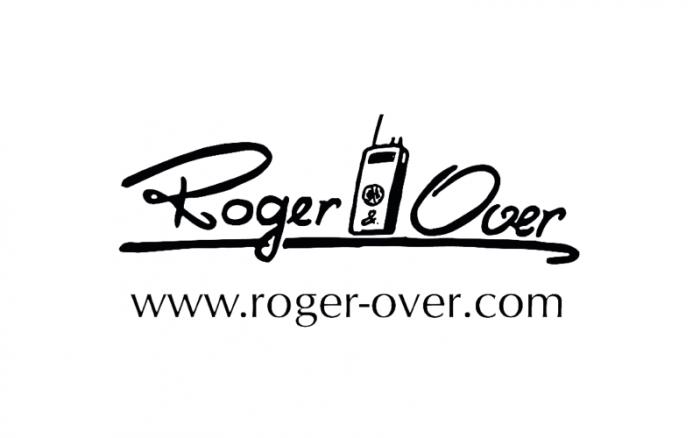 Logo Roger&Over