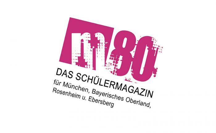 Logo M80