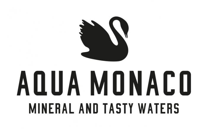 Logo Aqua Monaco