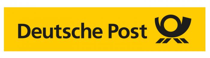 Logo Deutsche Post