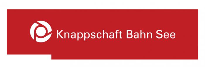 Logo Knappschaft-Bahn-See