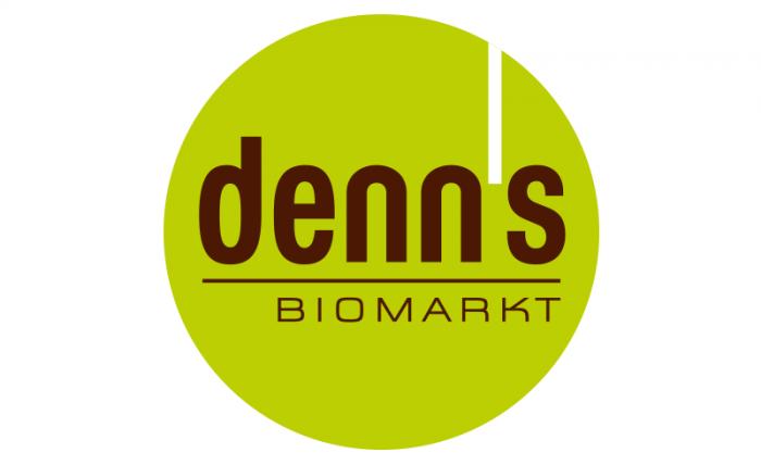 Logo denns Biomarkt