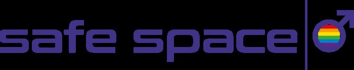 Logo Safe Space Jungen