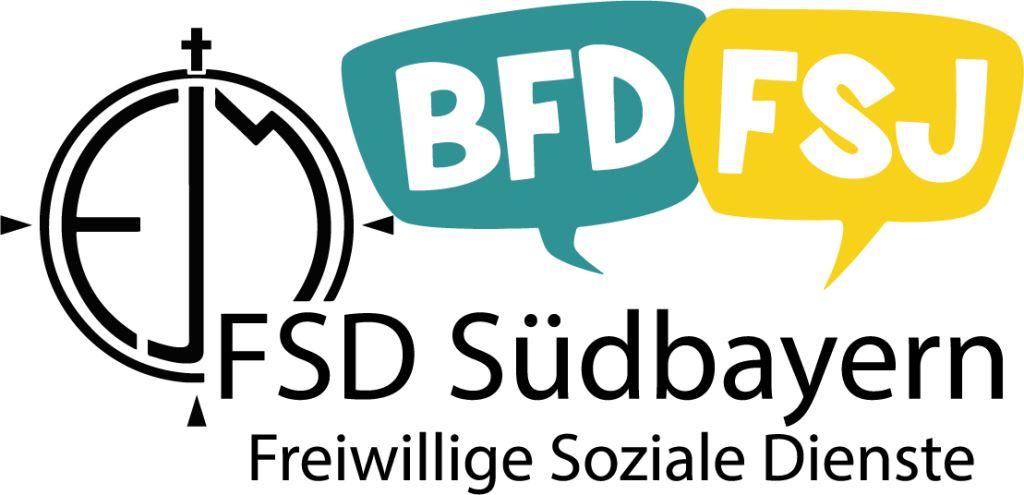 Logo EJM / BFD und FSJ