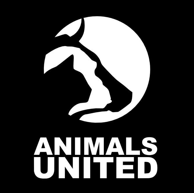 Logo Animals United