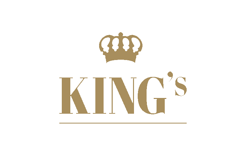 Logo King's Hotels