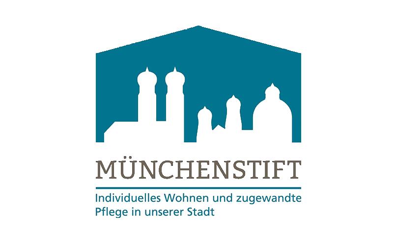 Logo Münchenstift