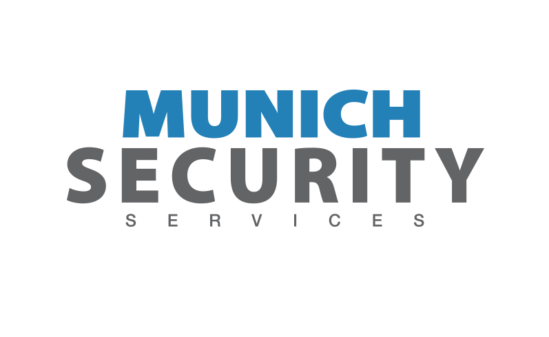 Logo Munich Security