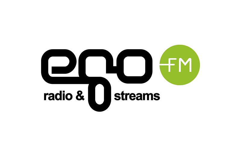 Logo egoFM